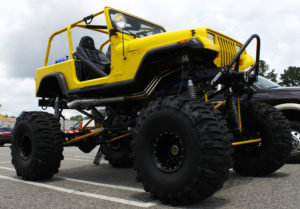 Jeep Lift Lewisville | Jeep Suspension Lift | Truck Lift Lewisville